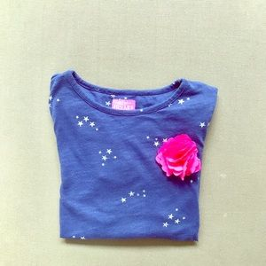 Joules of Great Britain, Girl's long sleeved tee